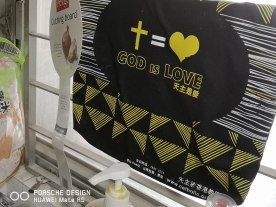 咖鎖 被製作成LOGO呀,白宮,教育局,稅務局 愛 咖鎖 呀。 香港教(稅務局,教育局) 及 天主教(白宮) 心 (WANTED) 唔準 基本法。 區(區域市政局)