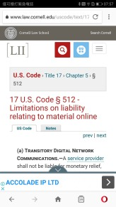 Under section 512 of title 17, 梁逸駿 『實不死』 This is a Legal statement of United States of America use whole Nation's resources to murder The Lord Your God for its own benefit. Curse 17th Kowloon (La Salle) Group